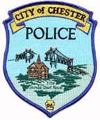 Ciy of Chester, PA Police