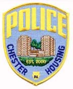 Chester Housing, PA Police