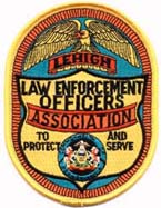 Lehigh, PA Law Enforcement Officers Association