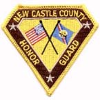 New Castle County, DE Honor Guard