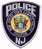 Stockton College, NJ Police