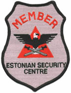 Estonian Security