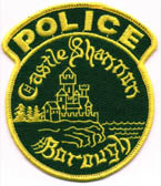 Castle Shannon Police
