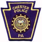 Chester, PA Police