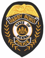 Darby, PA Police
