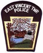 East Vincent, PA Police