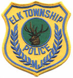 Elk Township, PA Police