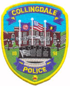 Collingdale Police