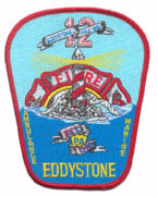 Eddystone, PA Fire Department