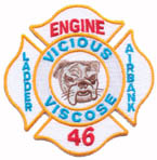 Engine 46 Vicious Viscose
