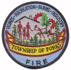 Forks Twp. Fire Department