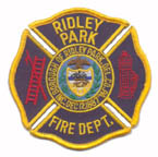 Ridley Park, PA Fire Department