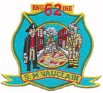 S. M. Vauclain Fire Department
