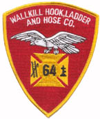 Wallkill Hook, Ladder and Hose