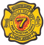 Westville, NJ Fire Department