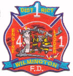 Wilmington, DE Fire Department