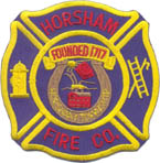 Horsham Fire Co. NJ